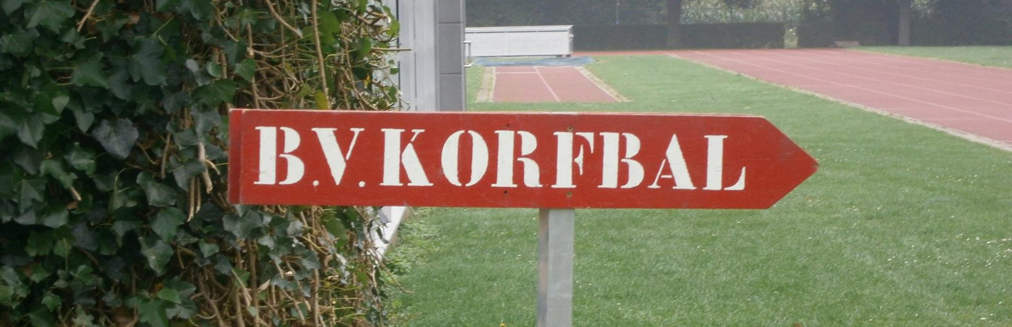 Boechout-Vremde korfbalclub